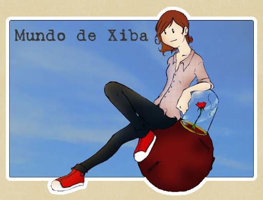 Mundo de Xiba