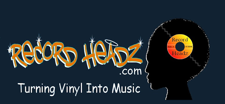 RecordHeadz Vinyl Records