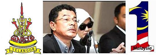 Yb Badrul ADUN Bebas N46