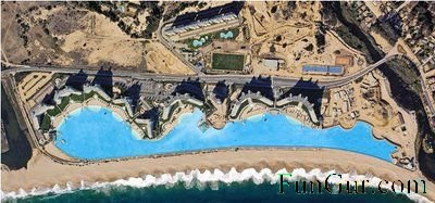 2 World Largest Swimming Pool