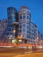 Casa Danzante (Praga)