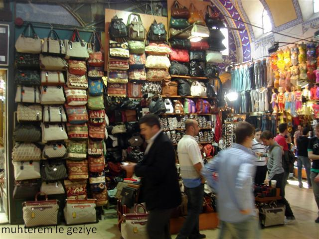 grand bazaar bag