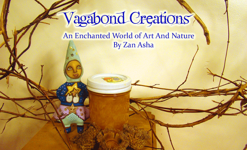 Vagabond Creations