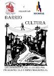 BARRIO CULTURA