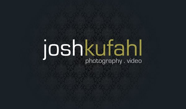 josh kufahl - photography . video