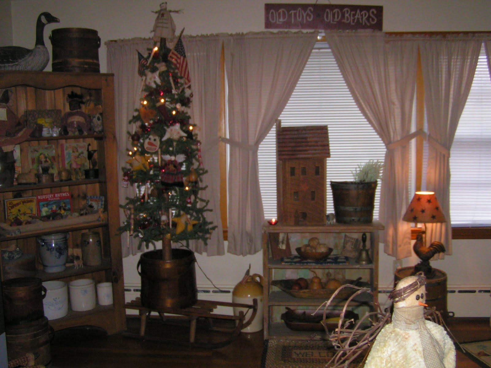 Bumble Bee Lane Oh Christmas Tree