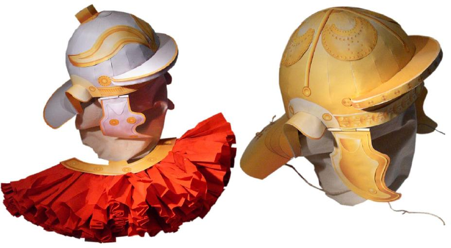 amazing roman helmet template motif professional resume examples