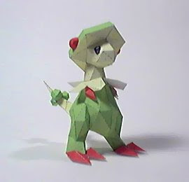 Pokemon Ruby Version - Pokemon of the Day: Breloom (#286)