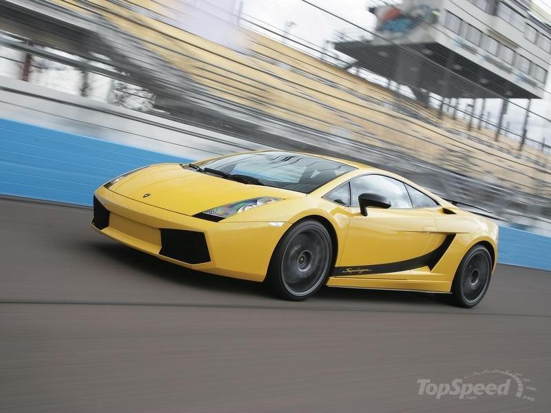 Autos Deportivos: Lamborghini Embolado