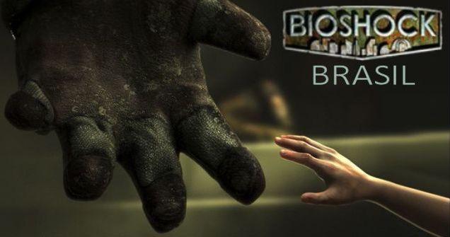 BioShock Brasil