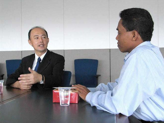 Konsul Jepang