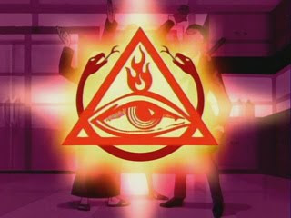 Occult Swim 28