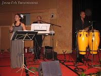 Jason Geh Wedding Live Band performing LIVE