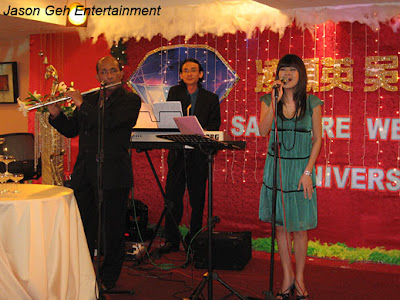 Live Band Entertainment for your Wedding Anniversary