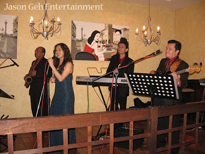 Band Entertainment Malaysia