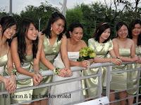 Wedding Band Malaysia