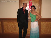 An image of the event singer and Jason Geh