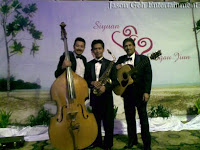 Profile photo of the Live Band