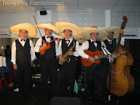 Profile photo of the Mariachi / Latin Band