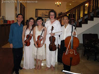 Profile photo of the String Quartet
