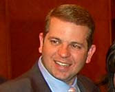 Michael Berry of KPRC