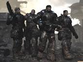 #7 Gears of War Wallpaper