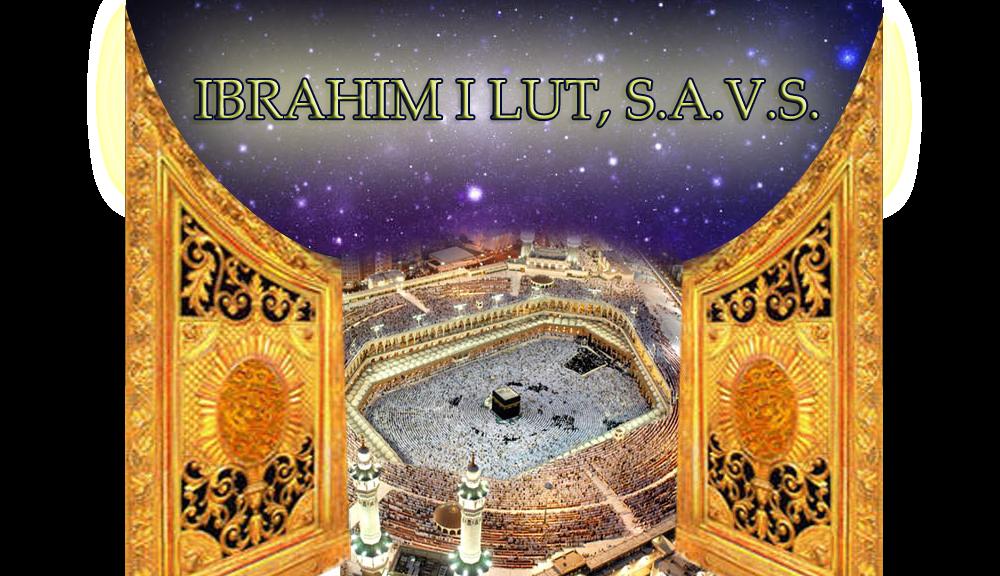IBRAHIM I LUT, S.A.V.S.