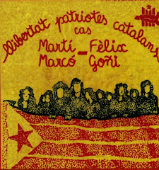 Cas Fèlix Goni - Martí Marcó