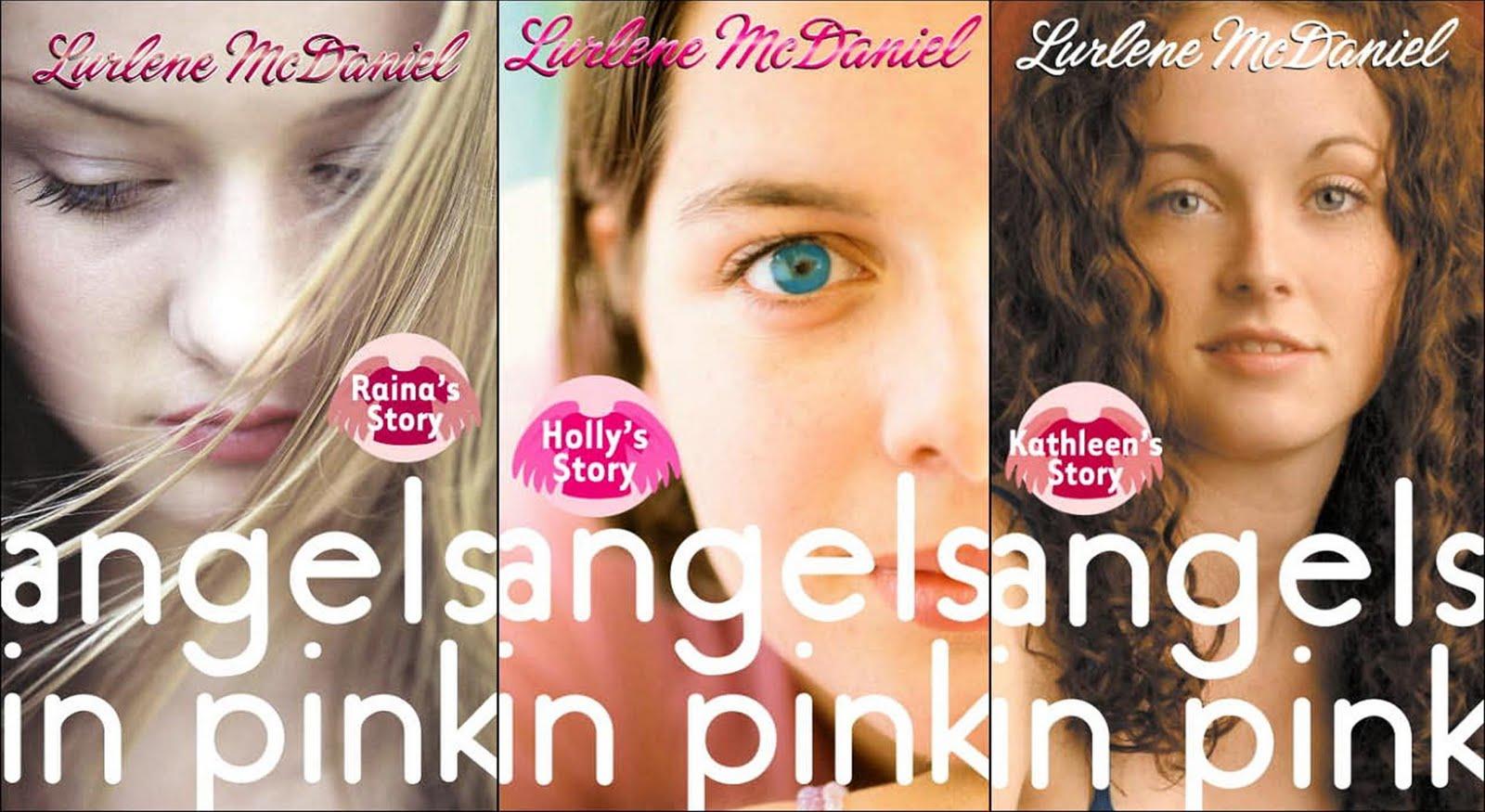 Lurlene Mcdaniel lot of 16 paperbacks