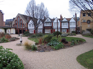 English Village