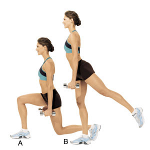 lunges-exercise-workout-for-butts-image-photo