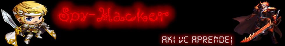 Spy Hacker