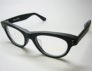 Eyewear Frames From Japan : Total Eyewear !!!: Tokyo Buzz Roll Eyeglass Frames