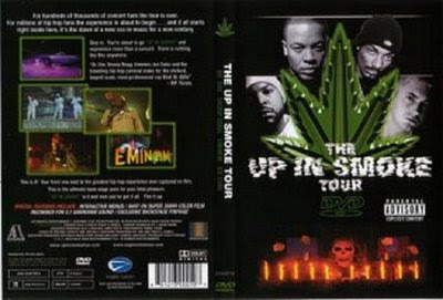 snoop dogg up in smoke tour