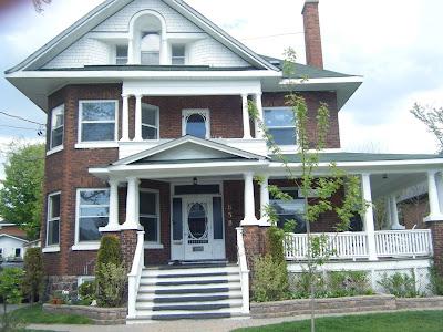 Northbay Ontario