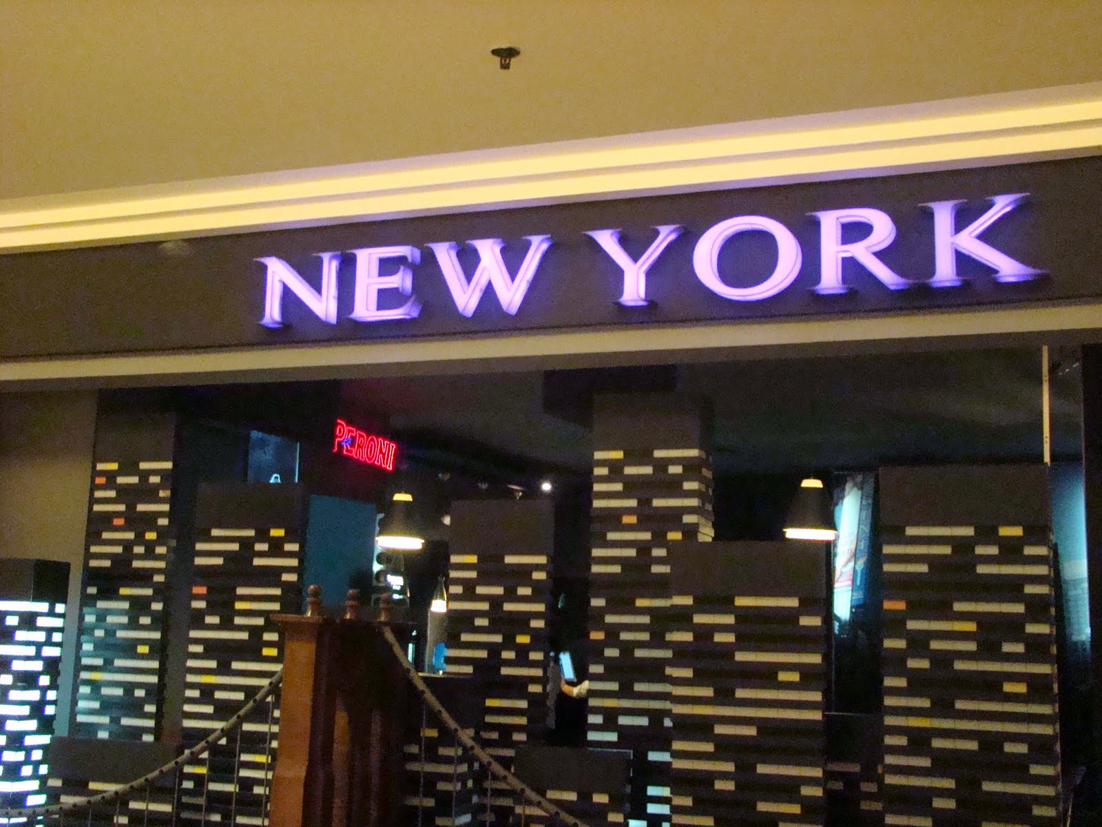 Restaurants Bucharest Romania - Reviews: Fall in New York. New York ...
