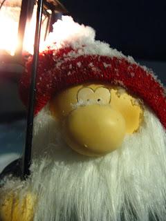 vårt julkorts rim 2007