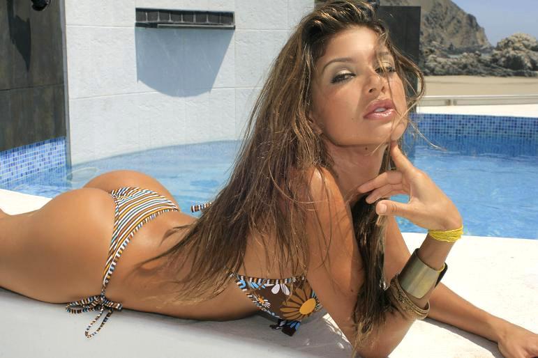 Vanessa Jeri fotos