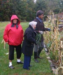 Mothers & Corn 2009
