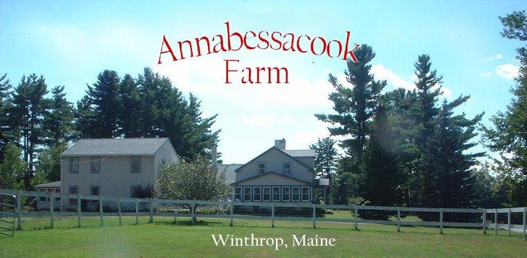 Annabessacook Farm