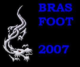 Mega Brasfoot