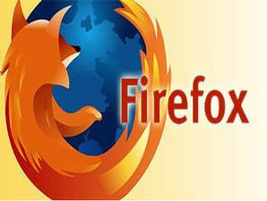 mozilla fire fox 3.1