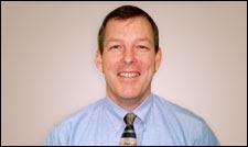 Picatinny CEO Bill Darling