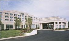Wyndham Garden Hotel Mount Olive New Jersey