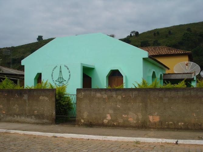 Igreja luterana de Conceição de Ipanema