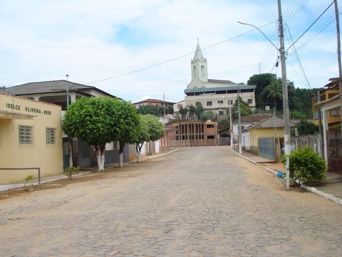 Rua Expedicionário Thaumaturgo