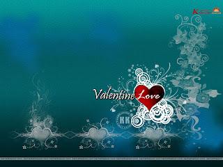 Valentine's Day Desktop Wallpapers