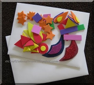 Firework Craft Ideas Kids on Festive Holidays In Doing Some Creative Craft Activities Not Only Kids