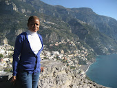Amalfi Coast, Positano, Italy 2009