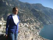 Amalfi Coast, Positano, Italy 2009